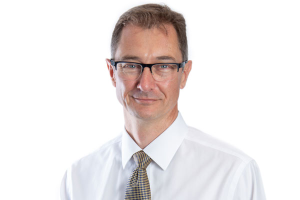 Dr Adam Gajdatsy