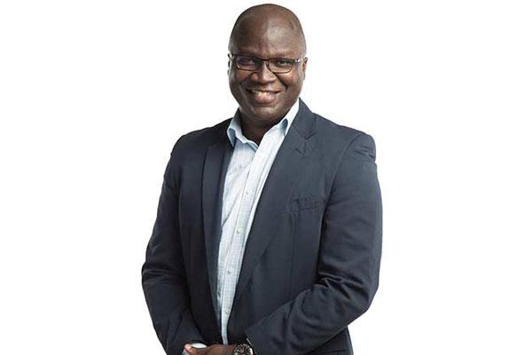 Dr Ed Yeboah