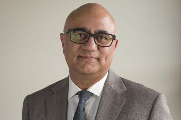 Dr Jay Natalwala